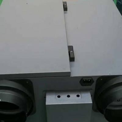 厂家直销供应 新风换气机 全热交换器 家用新风换气机新风系统 山东锦松