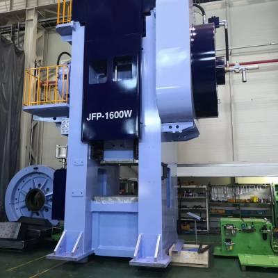 韩国进口 J&HPRESS 热模锻压力机JFCP series!