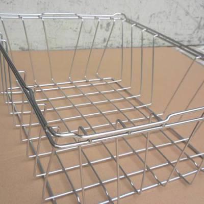 金属网筐网篮 不锈钢网筐网篮 铁丝网筐 批量定制