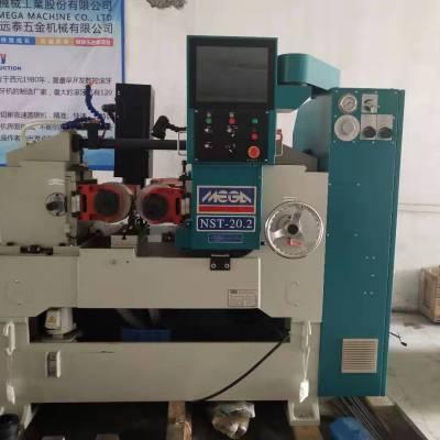 供应进口台湾镁佳高精密液压滚丝机
