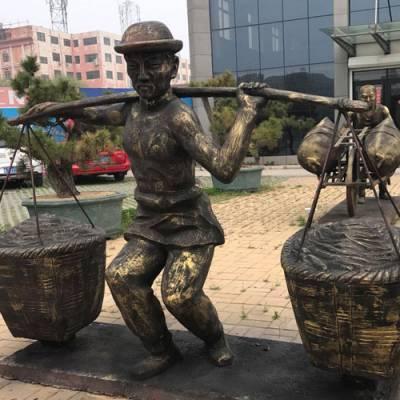 校园锻铜雕塑价格-九江锻铜雕塑价格-济南京文雕塑推荐厂家