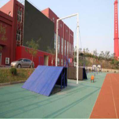 军事专业供应部队训练器材 特警八项 斜板荡绳 20年生产经验