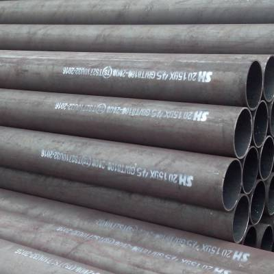 天然气输送无缝管道 矿山煤浆输送无缝管道 9711标准无缝钢管