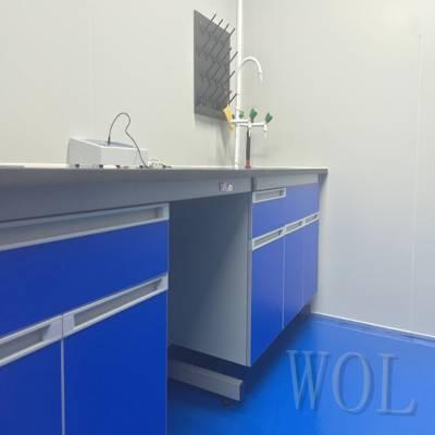 生物实验室装修 生化实验室设计 改造 推荐WOL