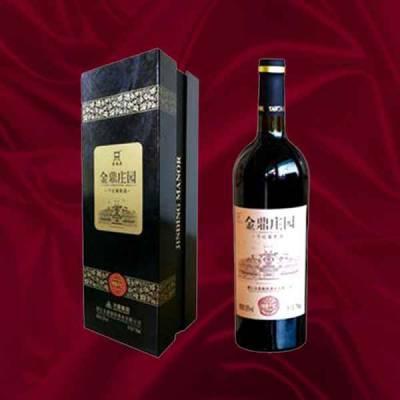 方圆特级干红葡萄酒价格