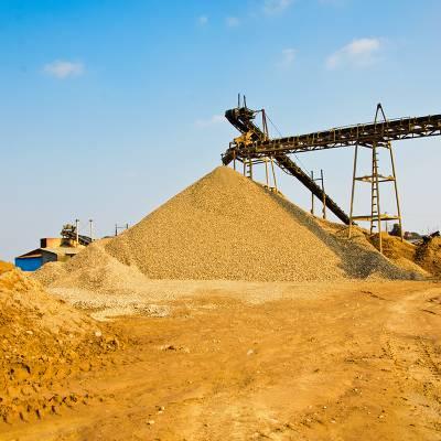 制砂生产线报价 上海世邦制砂机品相好