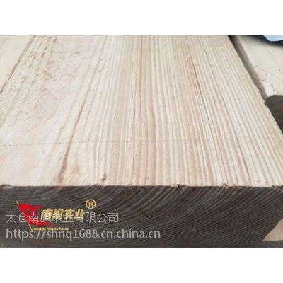 樟子松多少钱一个方 上海樟子松原木厂家