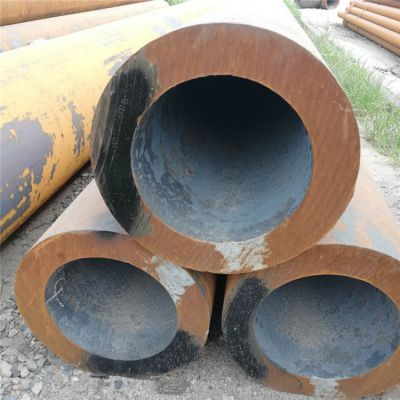 广西钢厂销售20#无缝钢管 45#厚壁无缝钢管价格530*45无缝钢管