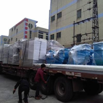 荣德机器人入驻广东省工业机器人产业知名品牌示范区
