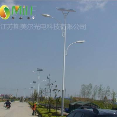 广西贵港太阳能LED路灯厂家供应