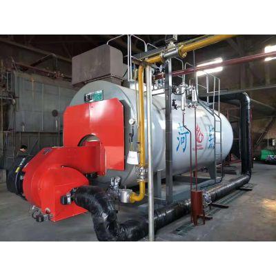 2吨超低氮燃气蒸汽锅炉现货 2吨超低氮燃气锅炉报价