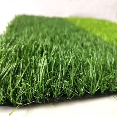 室内仿真草装修图片 围挡绿色仿真草皮 塑料假草皮