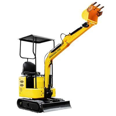 进口洋马发动机挖掘机 10挖掘机 家用迷你挖掘机 金旺小挖掘机