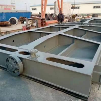 各种闸门系列 钢制闸门 0.2米不锈钢闸门型号齐全可定制