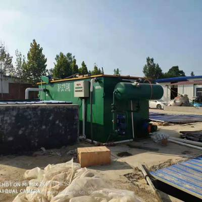 养猪场污水处理的要点-竹源环保
