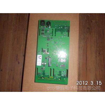 爱德华消防主板 3-CPU3 中央处理器单元 3-CPU3C