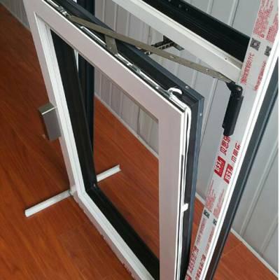 铝合金隔热断桥耐火窗