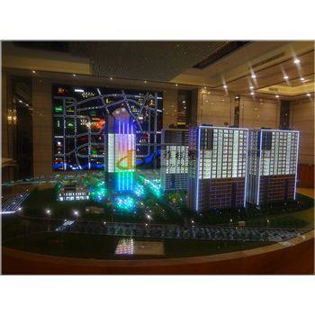 广雅模型沙盘设计制作与售后服务