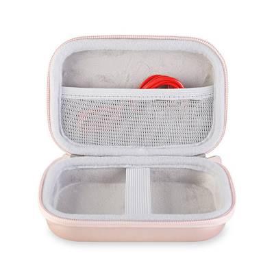 eva移动硬盘包充电宝移动电源收纳包数码收纳包耳机U盘数据线收纳包
