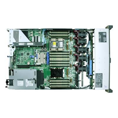 四川成都惠普总代(HP)HPE DL360Gen10 1U机架式服务器主机,四川惠普总代理,成都惠普
