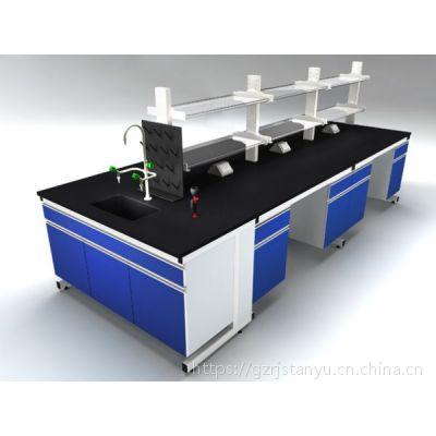 实验室装修 实验室操作台定制 推荐WOL