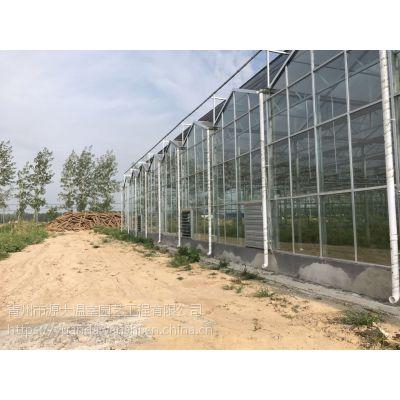 全国温室大棚 智能玻璃温室 温室工程 温室厂家