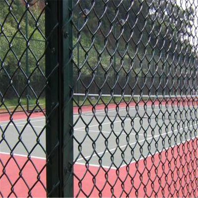 商场隔离网 花园围栏 河道防护网