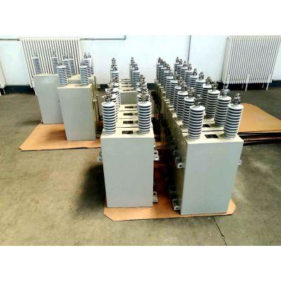 新东北电气-高压并联电容器 BAM11/√3-500-1W