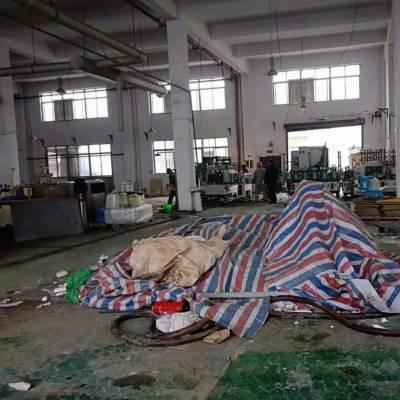 上海青浦区废钢废铁废旧金属回收公司