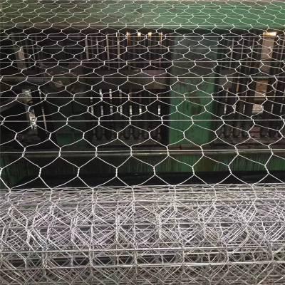 施工 铅丝防洪格宾网 石笼用途