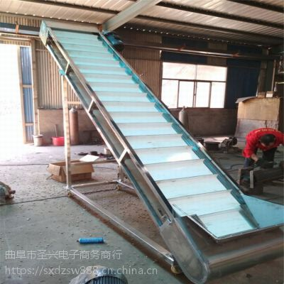 铝合金皮带机量身定制 轻型运输机