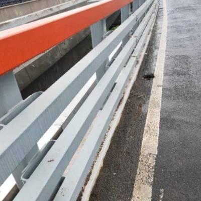 华企 聊城防撞桥梁护栏品牌 专业防撞桥梁护栏生产加工