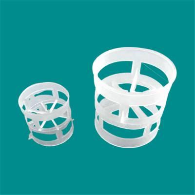 河南鲍尔环填料 塑料环保鲍尔环 不锈钢鲍尔环厂家