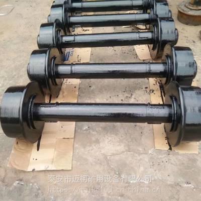 迈柯生产 600轨距矿车轮对,各种矿车轮对型号规格