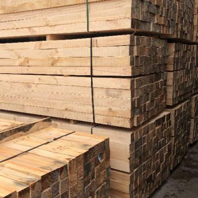 旺源木业 订购辐射松木方订制 辐射松木方加工厂