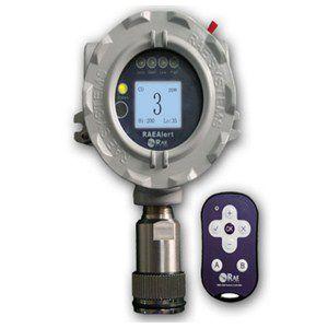 上海fgm-3100raealert lel 可燃气体检测仪品质售后无忧 服务为先 嵘沣供应