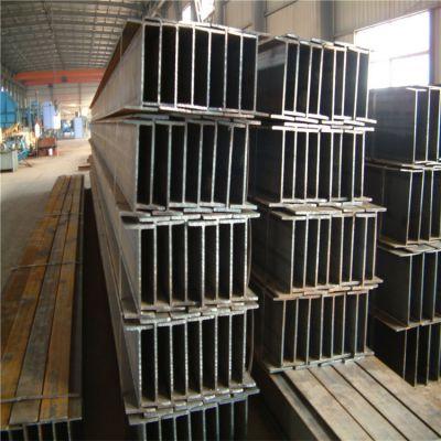 供应非标h型钢 H80X46X3焊接型钢SS400材质