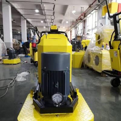 巢湖厂家热销环氧地坪研磨机 固化地坪抛光机 特锐品牌