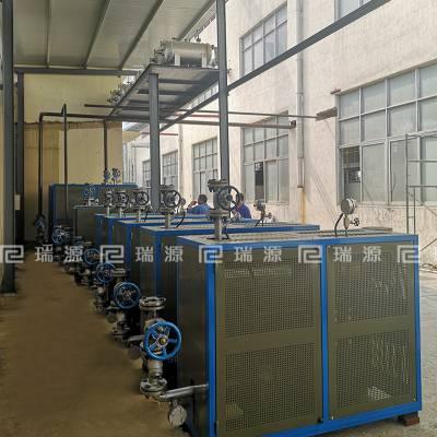 厂家直销 胶合板生产导热油炉加热器机组 非标定制