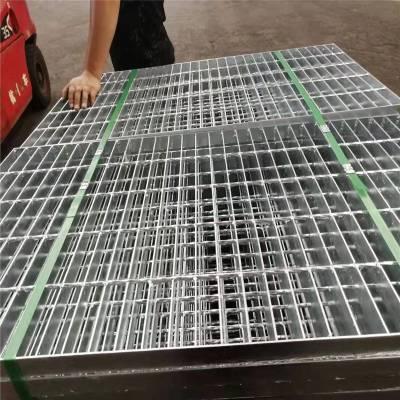 云浮新兴厂家直销热镀锌抗腐蚀排水沟盖板标准尺寸