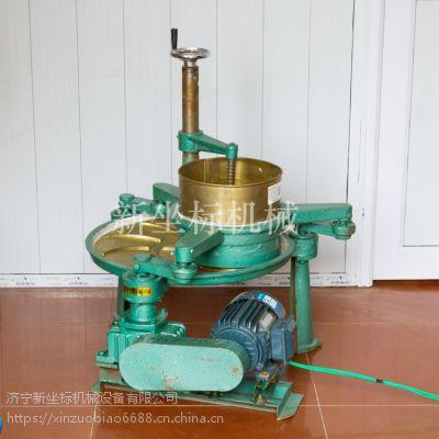振鹏药材卷条形搓揉机家用中草药揉茶机绿茶初制机械