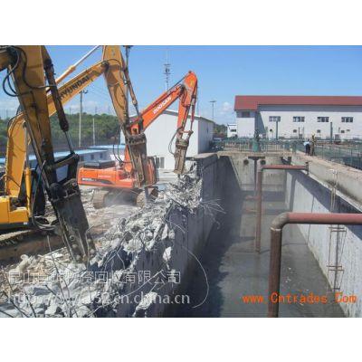 江苏大型锅炉回收变压器回收拆除作业