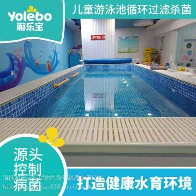 云南无边际室内恒温泳池拆装式钢板池家用别墅游泳池