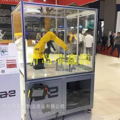 青岛工业型材登高台框架工业铝型材