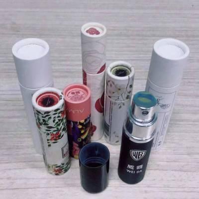书画纸罐-圆冠包装纸罐厂家直销-纸罐