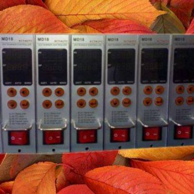 清仓ATHENA温控器4000-F-D-0-01F-00