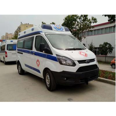 紧急救护车品牌 型号齐全,厂家定制 低价优质