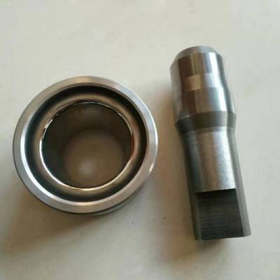 大孔钻石拉管模具 22.2钻石拉管模具 拉管油头