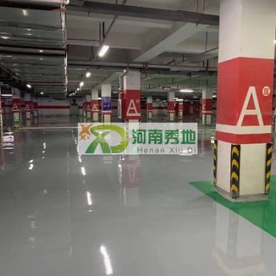 濮阳南乐环氧自流平,地下车库地坪漆厂家,耐磨地坪漆价格