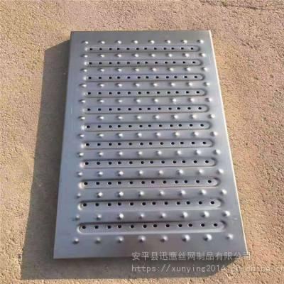 迅鹰 250宽不锈钢沟盖板A厨房水篦子报价A邢台商场装修雨水篦子